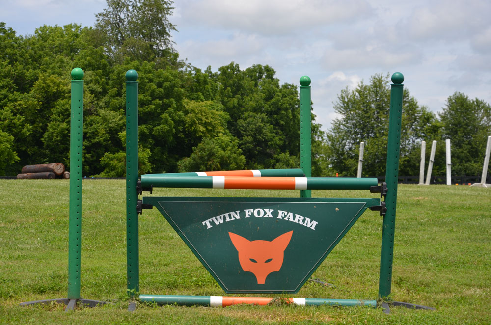 Twin Fox Farm Twin Fox Farm 44